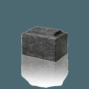 Nocturne Stone Keepsake Urn