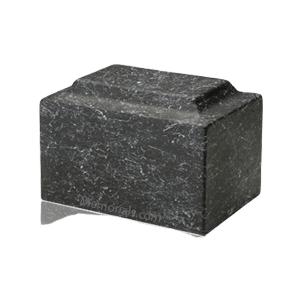 Nocturne Stone Medium Urn