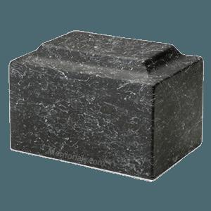 Nocturne Stone Cremation Urns