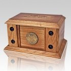 Concord Military Cremation Urn
