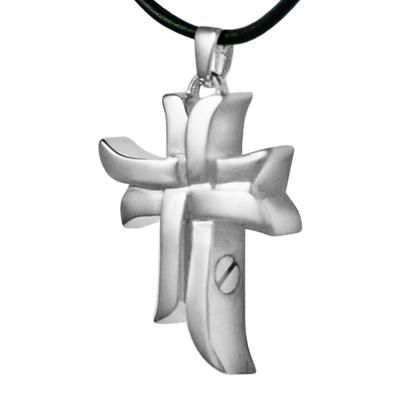 Oriental Cross Keepsake Jewelry