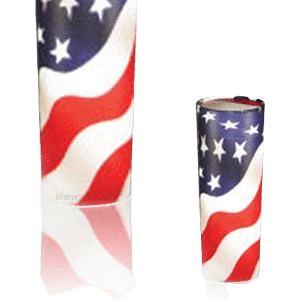 Patriot Scattering Mini Biodegradable Urn