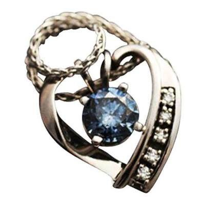 Pendants For The Diamonds