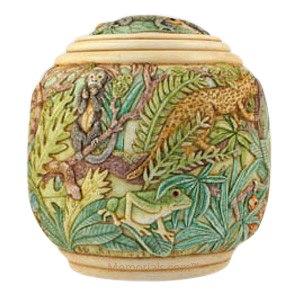 Magical Realism Pet Cremation Urn