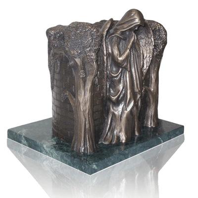 Praying Angel Cremation Urn