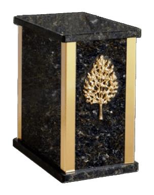 Stella Ubatuba Cremation Urn
