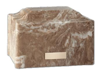 Vitalis Sandalwood Cremation Urn