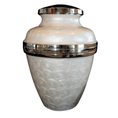 Immaculate Cremation Urn
