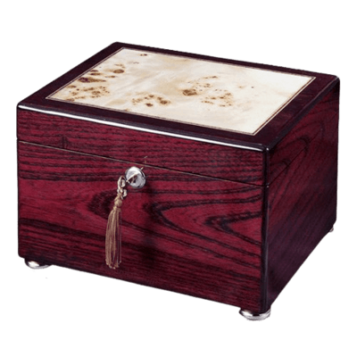 Reflections Chest Cremation Urn