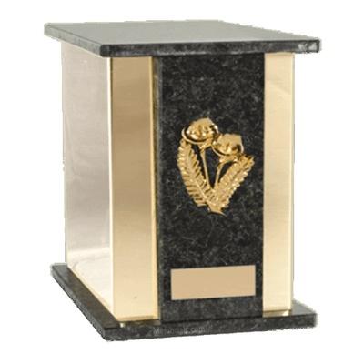 Rialto Laurentian Cremation Urn