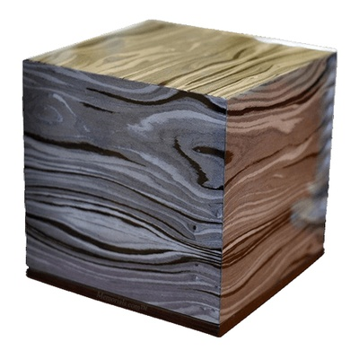 Sheen Wood Cremation Urns