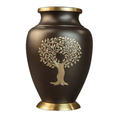 Tree Root Cremation Urns