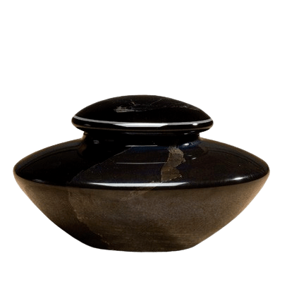 Providence Glass Cremation Urn
