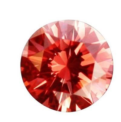 Red Cremation Diamonds