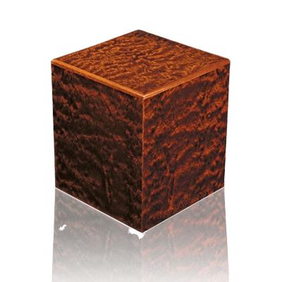 Regal Wood Cremation Urn
