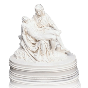 Michelangelo Cremation Urn