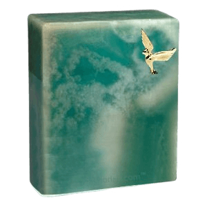 Guardian Dove Cremation Urn