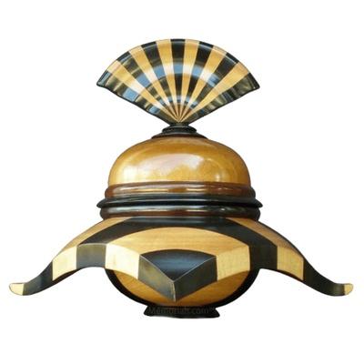 Legend Cremation Urn