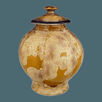 Sagara Art Cremation Urn