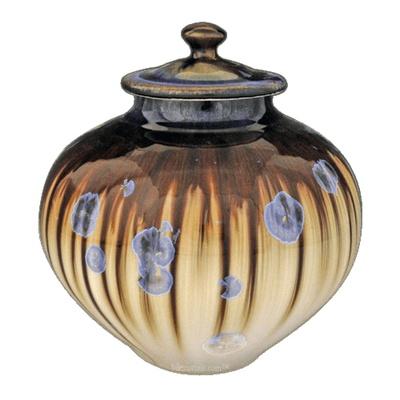 Saoirse Art Cremation Urn