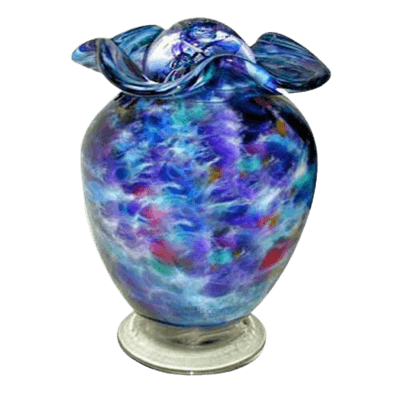 Sparkling Waters Companion Cremation Urn