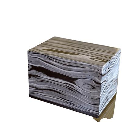 Staunch Wood Cremation Urn