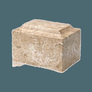 Syrocco Marble Medium Urn