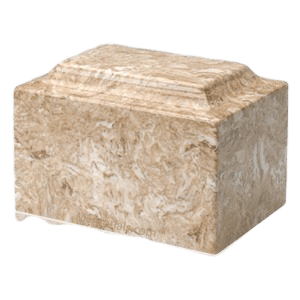 Syrocco Marble Individual Urn