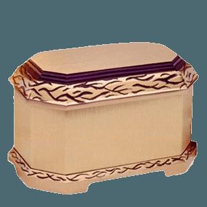 Tradition Bronze Cremation Urn
