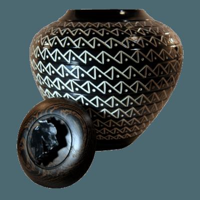 Isis Cremation Urn