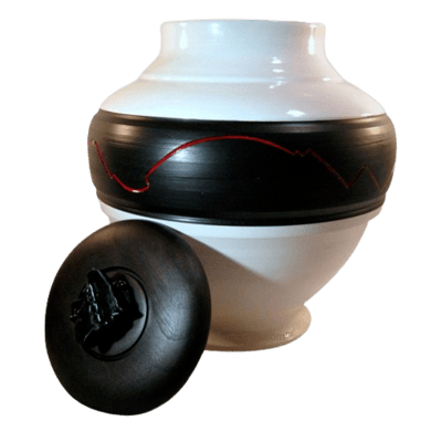 Night Ridge Cremation Urn
