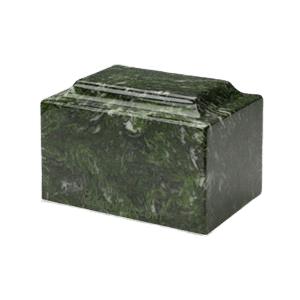 Verde Marble Medium Urn