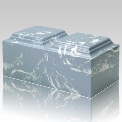 Wedgewood Marble Companion Cremation Urn