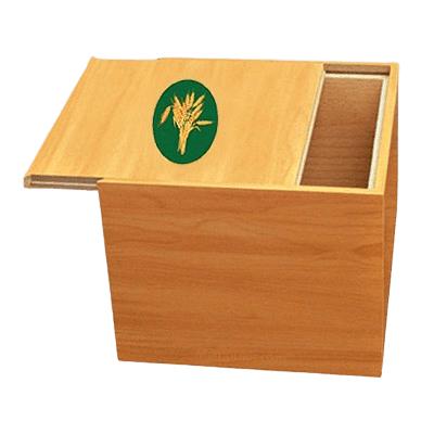 Norwegian Wheat Cremation Urn