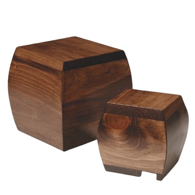 Bainbridge Wood Cremation Urns