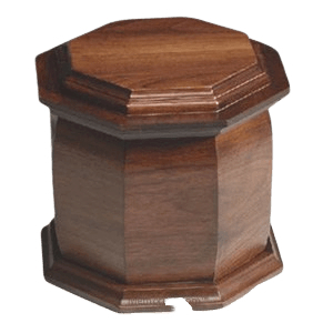 Buckingham Wood Cremation Urn