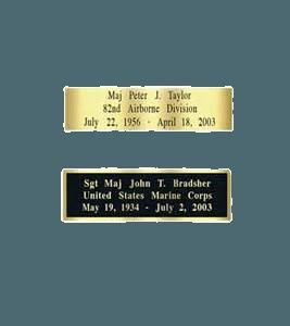 Sunset Oak Wood Cremation Urn