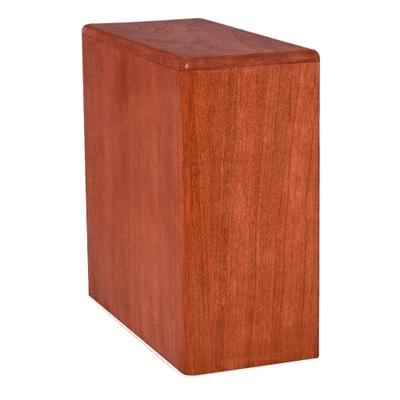Elton Wood Cremation Urn