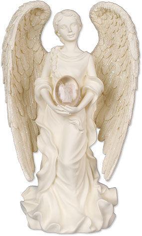 Angel Treasures Keepsake Angels