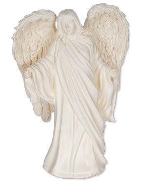 Healing Home & Garden Angel