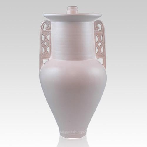 Greek Pithos Cremation Urn