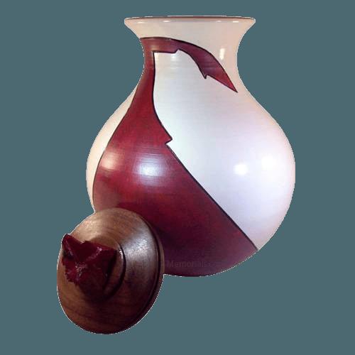 Apache Cremation Urns