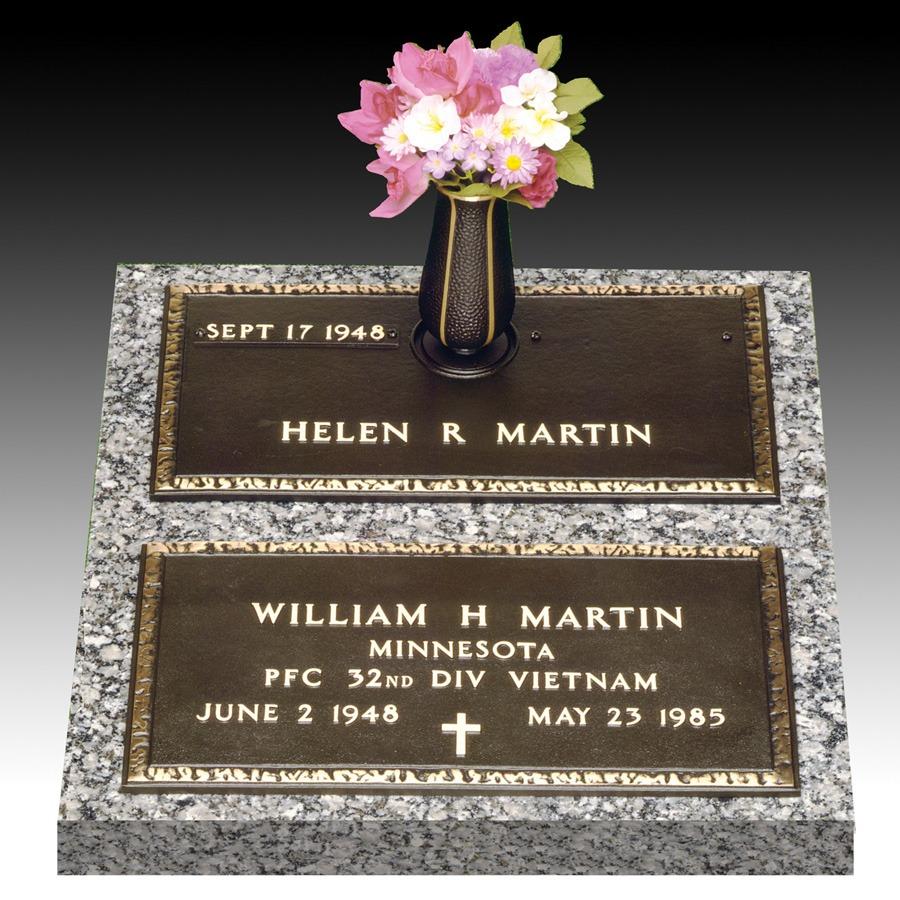 Companion bronze grave marker ii veteran companion bronze grave marker ii reviewsmspy