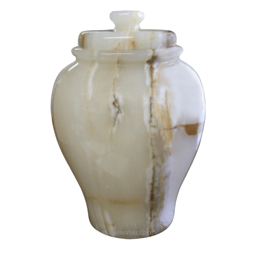 Dream Marble Cremation Urn