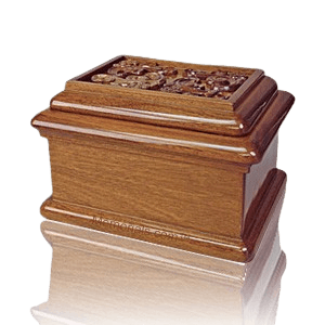 Leddings Wood Cremation Urn
